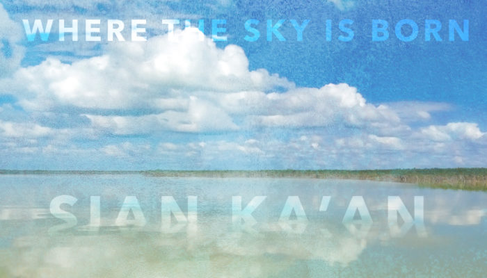 sian kaan biosphere reserve mexico bonefish kayak fly fishing expedition