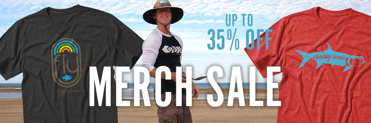 fly fishing merchandise t-shirt sale