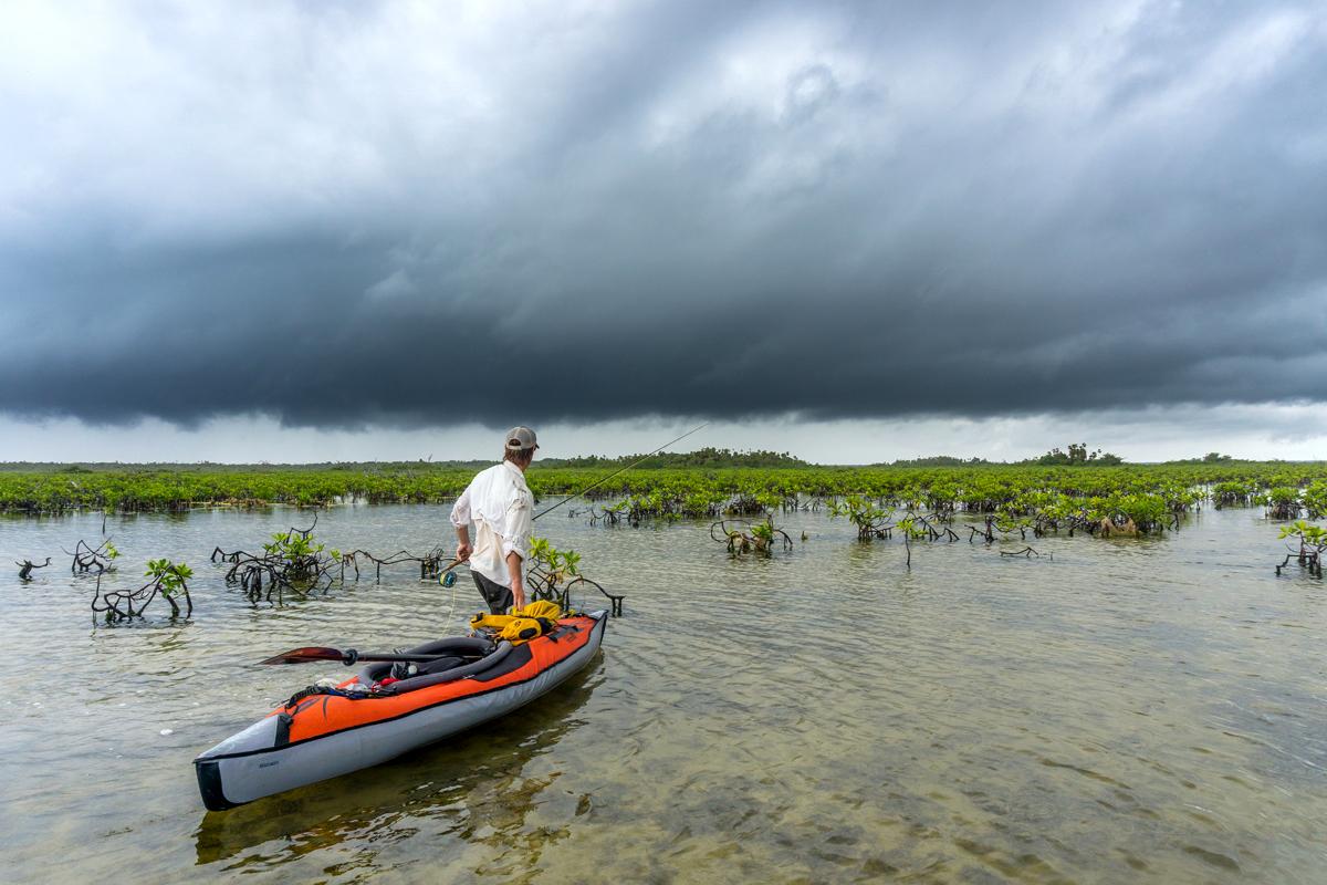 Cozumel, Mexico DIY Fly Fishing Adventure