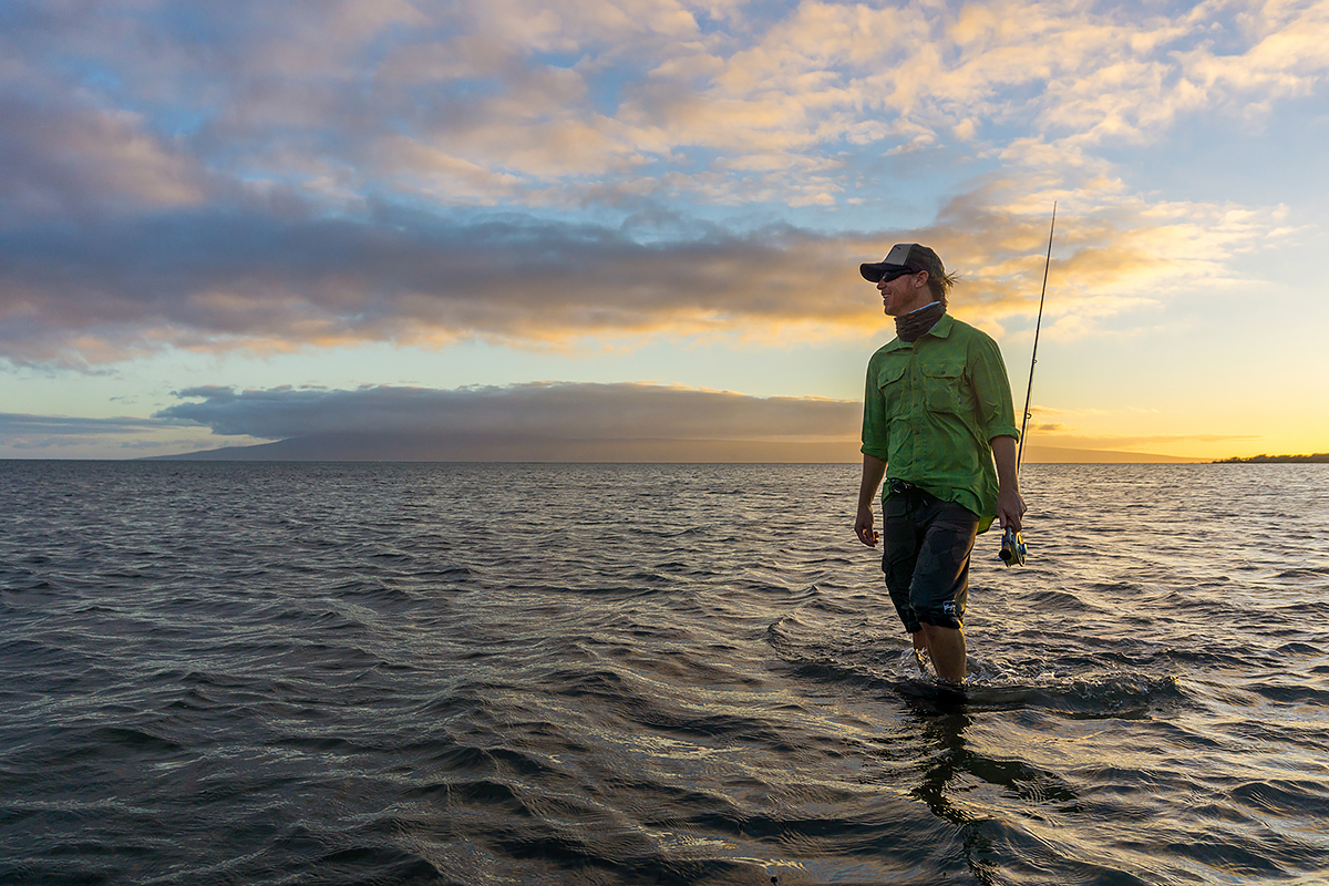 DIY fly fishing adventure travel showcasing creative films photographs blog