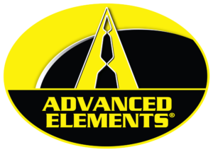 Advanced Elements inflatable kayaks