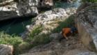 Patagonia fly fishing road trip Rio Cisnes