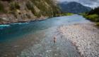 Patagonia fly fishing road trip Rio Futaleufu