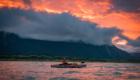 Patagonia fly fishing road trip Lago Yelcho