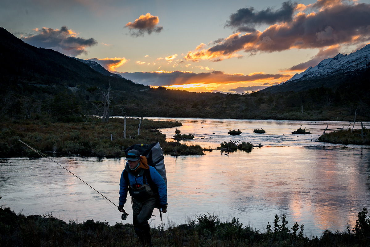 Tierra del Fuego, Advanced Elements Travel Bags Patagonia