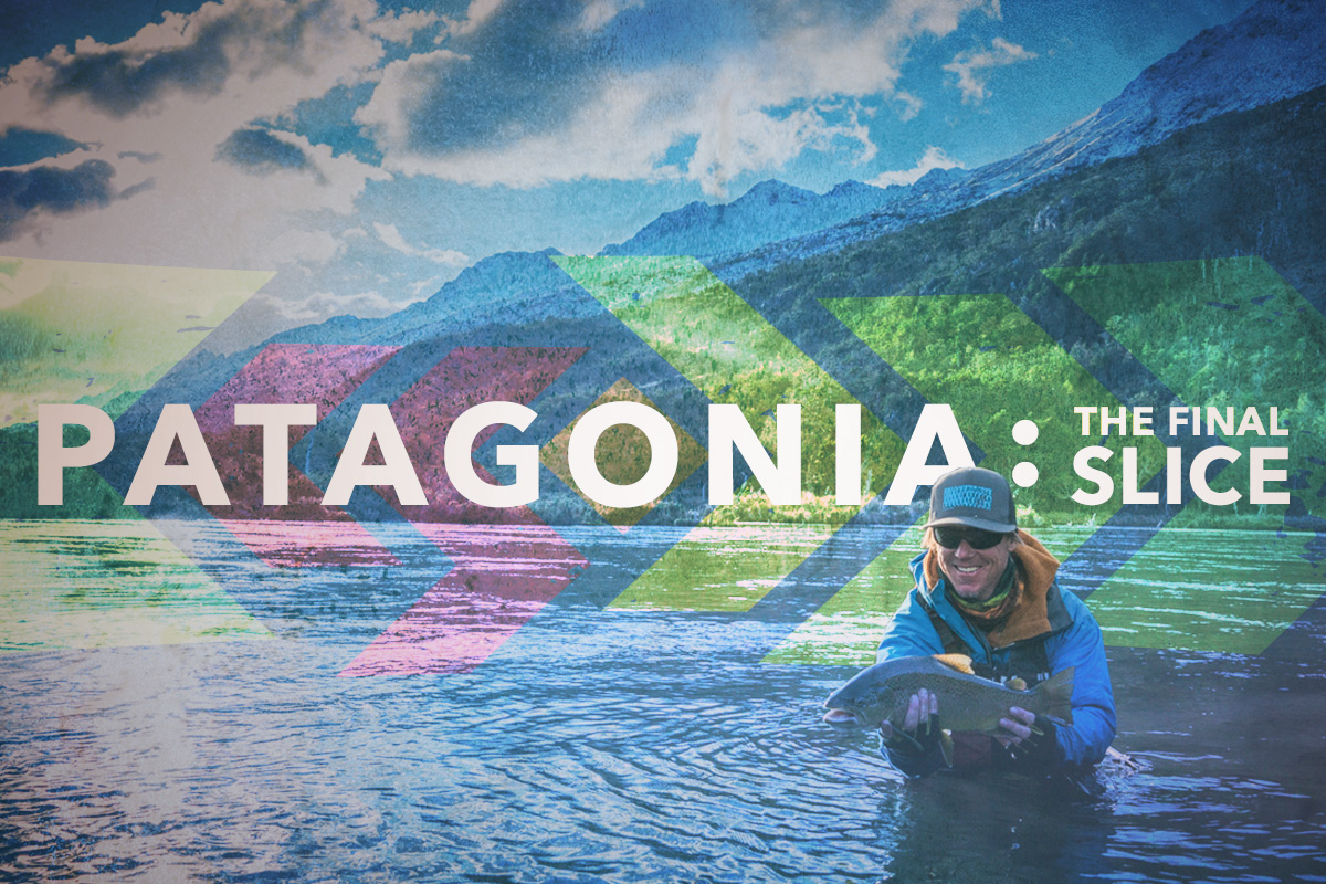 Patagonia fly fishing road trip through Chile and Argentina
