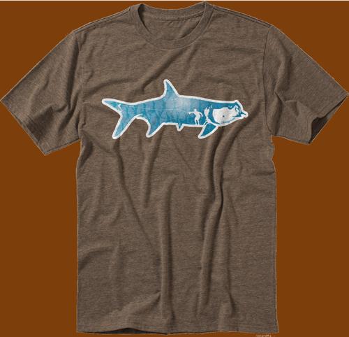 fly fishing apparel chasing scale tarpon fishing