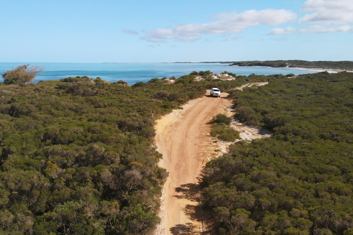 Western Australia Fly Fishing Road Trip Adventure