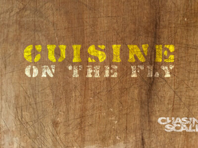 Fly Fishing Adventure Travel Cuisine on the Fly